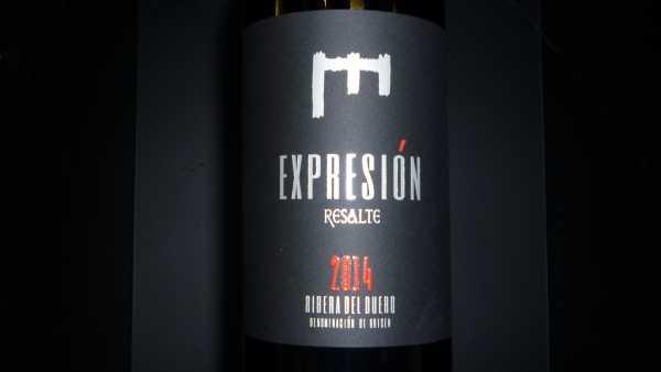 Resalte Expresion 2014