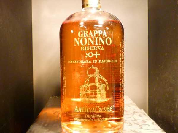 Nonino Riserva Antica Cuvée 0,7l