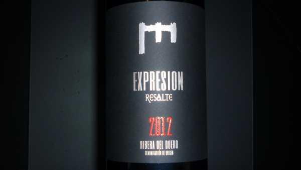 Resalte Expresion 2012 -Restmenge-