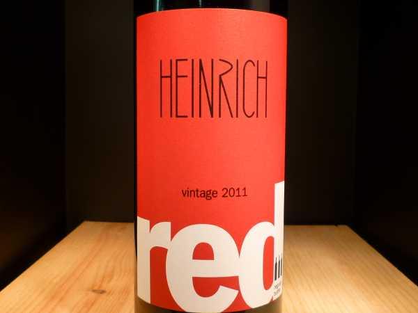 Heinrich Gernot Red 2013