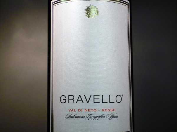 Librandi Gravello IGT 2016