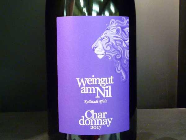 Weingut am Nil Chardonnay trocken 2017