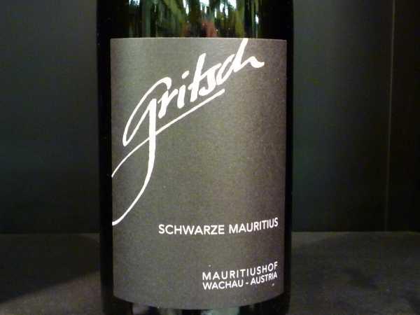 Gritsch GRÜNER VELTLINER SCHWARZE MAURITIUS 2015