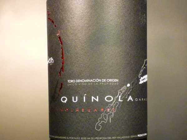 Quinola 2012