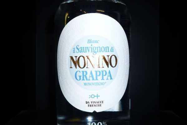 Nonino Il Sauvignon Blanc