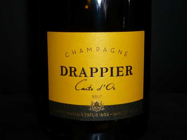 Drappier Carte d'Or Brut 0,375