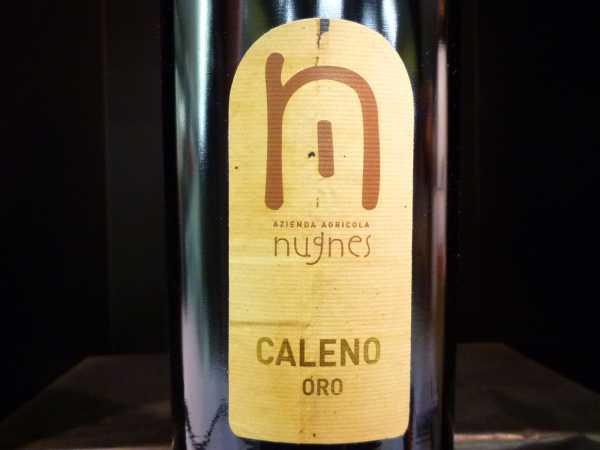 Nugnes Caleno Oro 2010