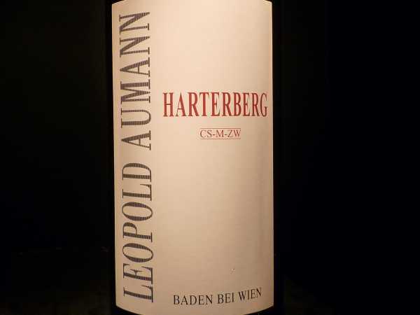 Aumann Harterberg 2013 -Restmenge-