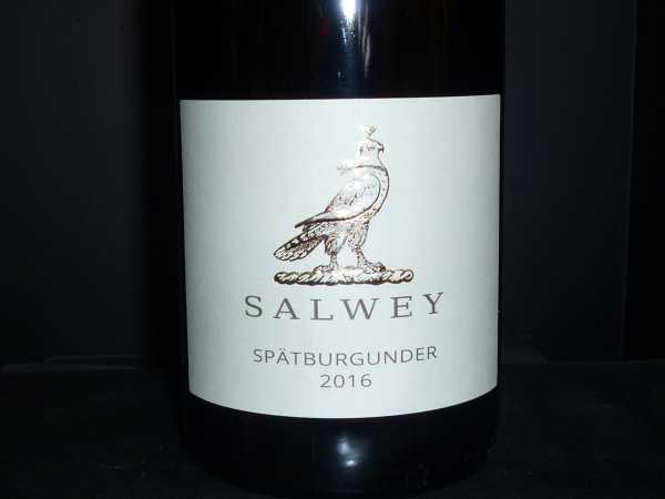 Salwey Spätburgunder 2016