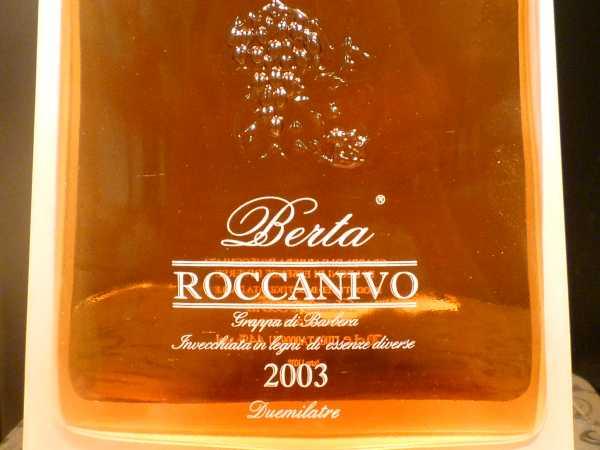 Berta Roccanivo Barbera