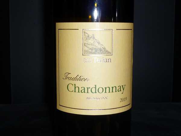 Terlan Chardonnay Tradition 2019