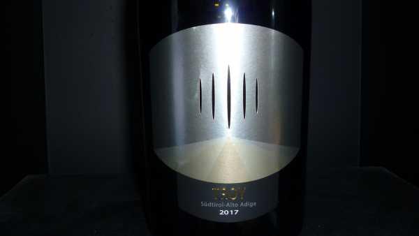 "Kellerei Tramin ""Troy"" Chardonnay Riserva Alto Adige DOC 2017"