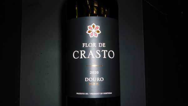Flor de Crasto Douro 2020