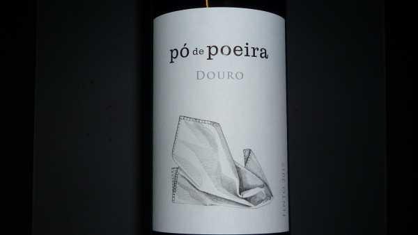 Pó de Poeira Douro 2017