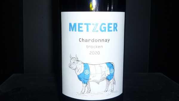 Metzger Chardonnay 2020