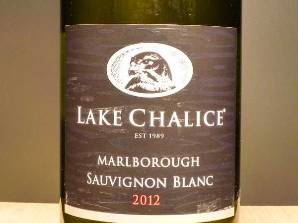 Lake Chalice Sauvignon blanc The Falcon 2017