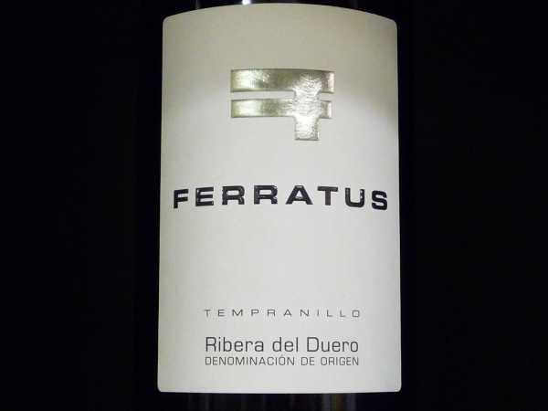 Ferratus Crianza 2009