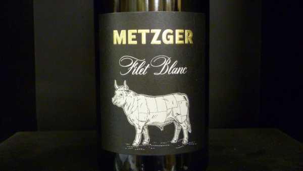 Metzger Filet Blanc 2020