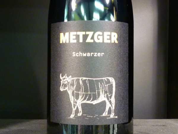 Metzger Schwarzer trocken A 2016
