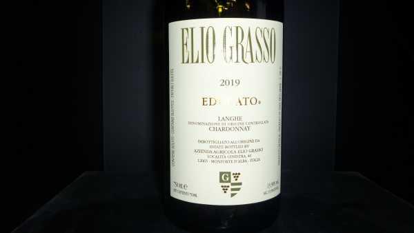 Elio Grasso Chardonnay 2019