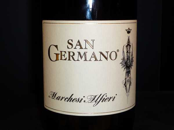 Marchesi Alfieri San Germano Pinot Nero 2012