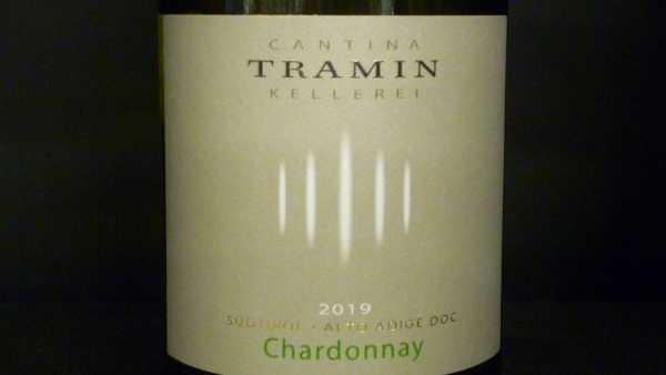 Kellerei Tramin Chardonnay 2019